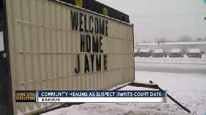 Barron community continues to celebrate Jayme Closs' safe return [Video]