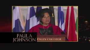 Boston's Black History: Paula Johnson [Video]