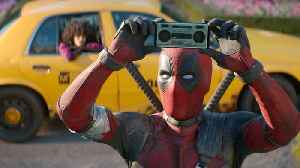 Disney To Keep Deadpool R-Rated [Video]