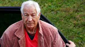 Jerry Sandusky's Request For A New Trial Is Denied [Video]