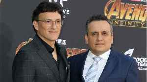 Russo Bros. Tease Three-Hour 'Endgame' Runtime [Video]