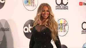 Mariah Carey books London's Royal Albert Hall for trio shows [Video]