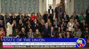 Need 2 Know: State of the Union, Facebook Unsend [Video]
