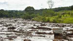 Researchers Warn of Health Issues After Brazil Dam Collapse [Video]