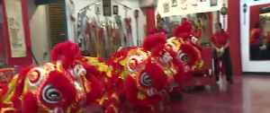 Las Vegas celebrates the Lunar New Year [Video]
