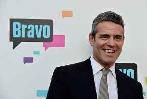 News video: Andy Cohen Welcomes His First Son to the World