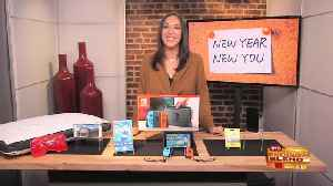 There's Still Time to Stick to Your Resolutions [Video]