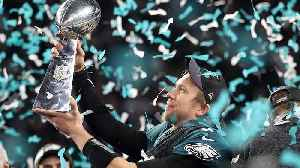 Why It's Finally Time for Nick Foles, Eagles to Part Ways [Video]
