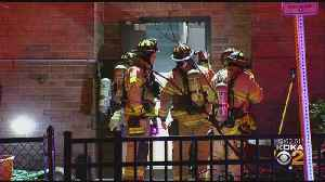 Women Killed In South Side High Rise Fire [Video]