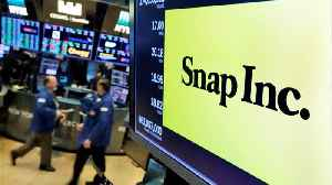 Snap Stock Is Soaring [Video]