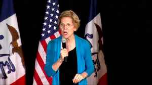 Warren's ancestry claim resurfaces: report [Video]
