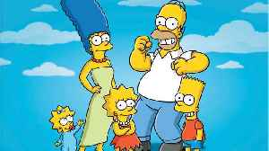 Fox Renews 'The Simpsons' For Seasons 31 And 32 [Video]