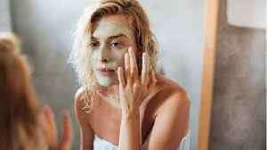 Signs Your Face Mask Is Harming Your Skin [Video]