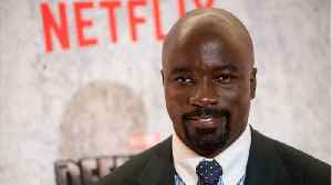 Mike Colter To Take Part In NBA Celebrity All-Star Game [Video]