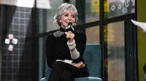 Why Rita Moreno Wanted To Join Netflix's