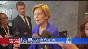 Elizabeth Warren Apologizes After Report That She Listed Race As American Indian [Video]