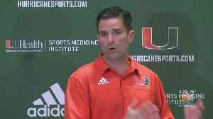 News video: National Signing Day