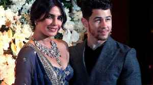 Priyanka Chopra revealed why it was an easy decision for her to take Nick Jonas's last name [Video]
