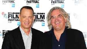 Paul Greengrass And Tom Hanks May Be Teaming Up For New Project [Video]