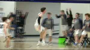 News 8 Play of the Week Nominees - February 5, 2019 [Video]