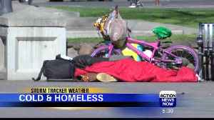 Cold and Homeless [Video]