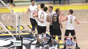 No. 15 Purdue Fort Wayne Sweeps Ohio State at Home [Video]