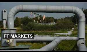 Oil price slump sparks concern [Video]