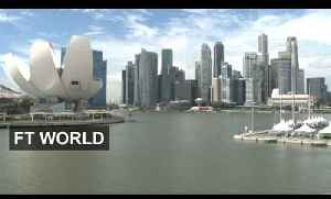 The Future of Singapore As a Global City | FT World [Video]