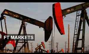 Opec move a challenge to US shale?   FT Market [Video]
