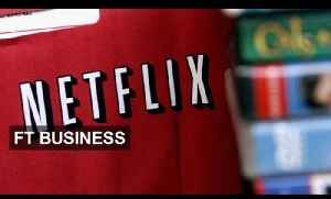 What's next for Netflix [Video]
