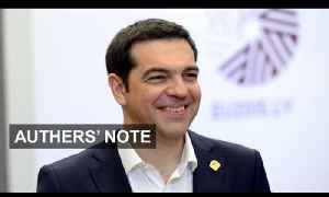 Significant Concessions From Greece | Authers' Note [Video]