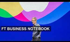 Apple goes for growth with iPhone and TV updates | FT Business [Video]