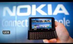 Nokia nuggets questioned [Video]