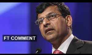 Lionel Barber on India's banking reforms [Video]