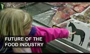 Lessons from the horsemeat scandal [Video]