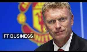 Managing Manchester United FC | FT Business [Video]
