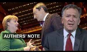 Why the eurozone crisis is over | Auther's Note [Video]