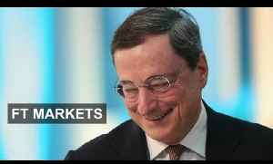 ECB action - but will it work? [Video]