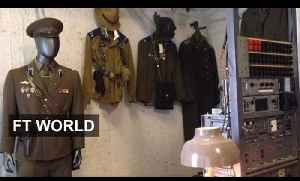 Baltics face up to shadows of history | FT World [Video]