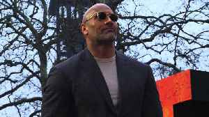 Dwayne Johnson claims he was Oscars bosses first choice to host [Video]