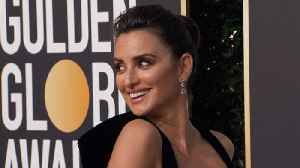 Penelope Cruz required medical treatment on set when movie panic attack stressed her out [Video]
