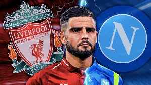 Napoli Demand £132M Transfer Fee From Liverpool For Insigne?! | Transfer Talk [Video]