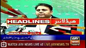 Headlines | ARYNews | 1900 | 7 February 2019 [Video]