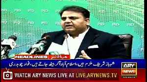 Headlines | ARYNews | 2000 | 7 February 2019 [Video]