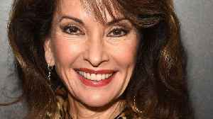 'It's In My DNA': Susan Lucci's Inherited Life-Threatening Heart Condition [Video]