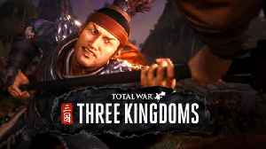 Total War: Three Kingdoms - Dong Zhuo Official Cinematic Reveal Trailer [Video]