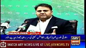 Headlines | ARYNews | 2100 | 7 February 2019 [Video]