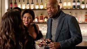 Shaft with Samuel L. Jackson - Official Trailer [Video]