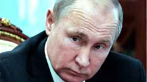 Putin Weighs In On Arms Race [Video]