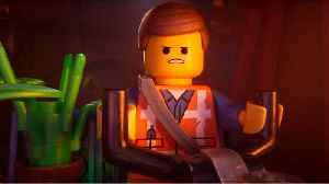 Critics Like 'The Lego Movie 2' [Video]